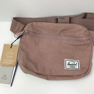 Herschel Fifteen Cotton Casuals Fanny Pack